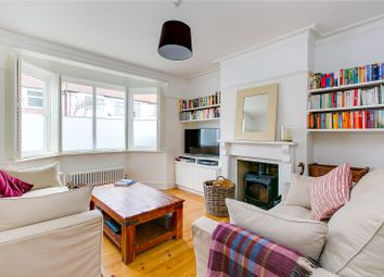 Thumbnail 3 bed terraced house for sale in Claverdale Road, London