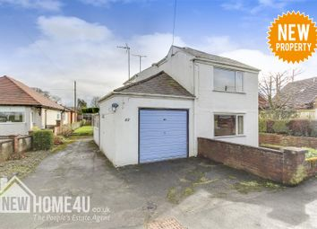 Thumbnail 2 bed detached house for sale in Liverpool Road, Buckley