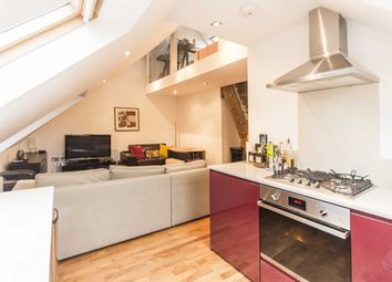 Thumbnail 2 bedroom flat to rent in Ockley Road, Streatham, London