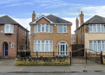 3 bed detached house to rent in Trentham Drive, Nottingham NG8