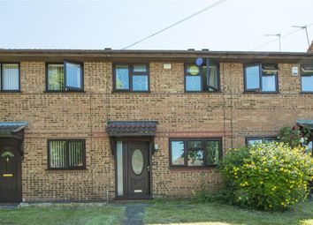 Thumbnail 2 bedroom terraced house to rent in Sarehole Road, Hall Green, Birmingham