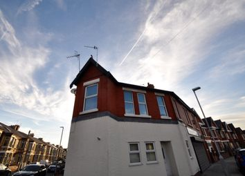 Thumbnail 2 bed flat to rent in Empress Road, Wallasey