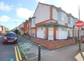 Thumbnail 2 bed flat to rent in Wilberforce Road, West End, Leicester