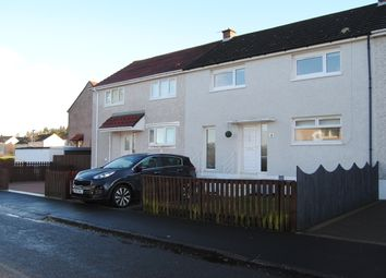 Thumbnail 3 bed terraced house for sale in Ettrick Street, Wishaw