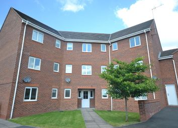 Thumbnail 2 bedroom flat to rent in Boatman Drive, Hanley, Stoke-On-Trent