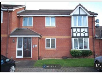 Thumbnail 1 bed flat to rent in Scott Mews, Blackpool