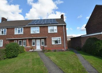 Thumbnail 3 bed semi-detached house for sale in Alvingham Road, Scunthorpe