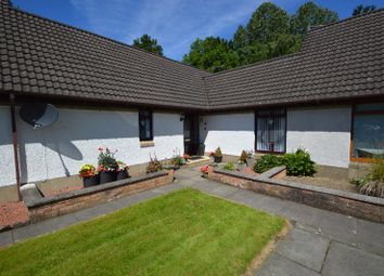 Thumbnail 2 bed bungalow for sale in Parkside, Irvine, North Ayrshire