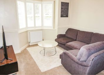 Thumbnail 2 bed flat to rent in Ringstead Drive, Wilmslow