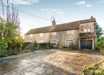 Thumbnail 4 bed semi-detached house for sale in Northfield Cottage, Watergore, South Petherton, Somerset