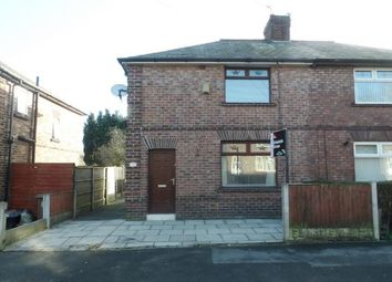 Thumbnail 3 bed semi-detached house for sale in Borough Road, St. Helens, Merseyside