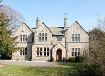 Thumbnail 5 bed detached house for sale in Otley Road, Killinghall, Harrogate