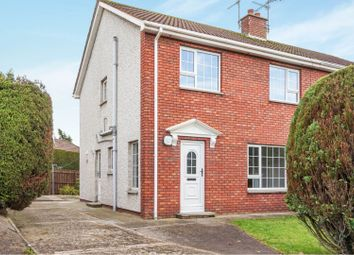 Thumbnail 4 bed semi-detached house for sale in Brookvale, Strabane