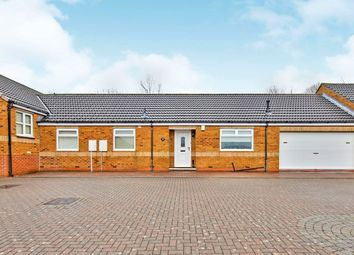 Thumbnail 3 bed bungalow for sale in Abbey Mews, Sacriston, Durham
