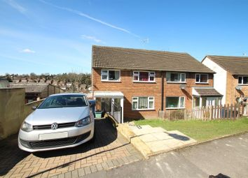 Thumbnail 3 bed semi-detached house for sale in Salisbury Road, High Wycombe