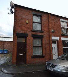 Thumbnail 2 bed end terrace house for sale in Holden Street, Ashton-Under-Lyne