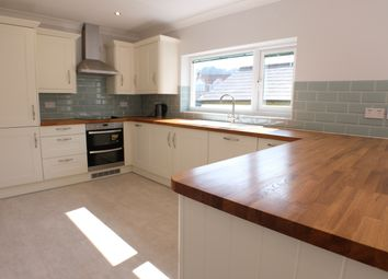 Thumbnail 3 bed maisonette to rent in Newton Road, Mumbles