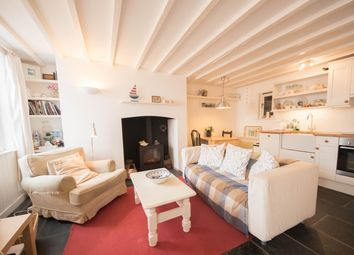 Thumbnail 2 bed terraced house for sale in White Lion Place, Borth