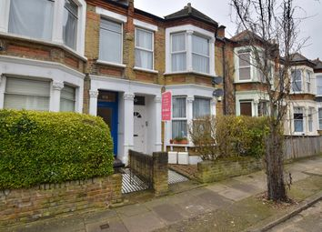 Thumbnail 2 bed flat for sale in Aspinall Road, London