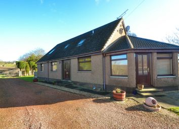 Thumbnail 4 bed detached house for sale in Newbigging Road, Dunfermline