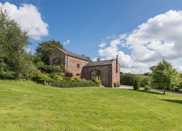 Thumbnail 4 bedroom barn conversion for sale in Gillfoot Bridge, Cumrew, Brampton, Cumbria