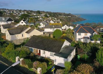 Thumbnail 2 bed detached bungalow for sale in Gwelanmor Road, Carbis Bay, St. Ives, Cornwall