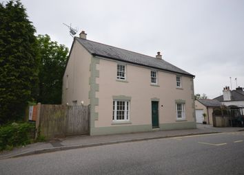 Thumbnail 4 bed detached house for sale in High Street, Chacewater, Truro