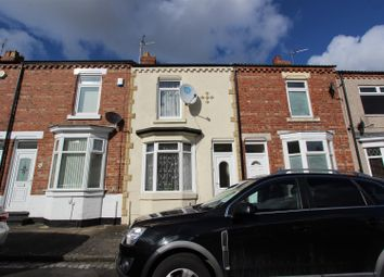 2 bed terraced house for sale in Sedgwick Street, Darlington DL3