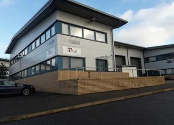 Thumbnail Office to let in Offices 1A & 1B, Penrose House, Treleigh Industrial Estate, Redruth, Cornwall