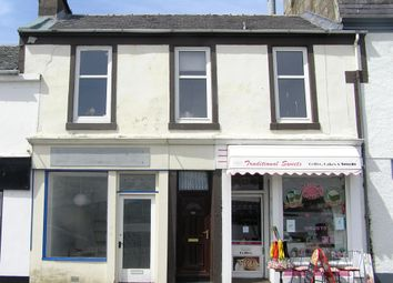 Thumbnail 1 bed flat for sale in Stuart Street, Millport, Isle Of Cumbrae