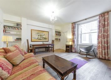 Thumbnail 2 bed flat for sale in Leamington Road Villas, Notting Hill, London
