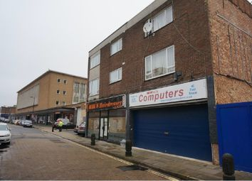 Thumbnail Studio to rent in East Street, Southampton