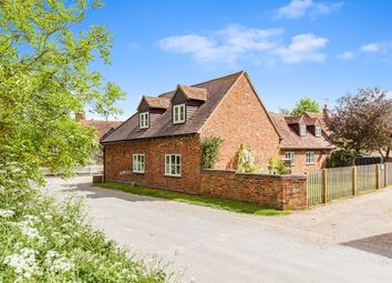 Thumbnail 4 bed cottage to rent in Box Tree Lane, Postcombe, Thame