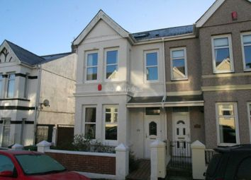 Thumbnail 4 bed semi-detached house for sale in Fairfield Avenue, Peverell
