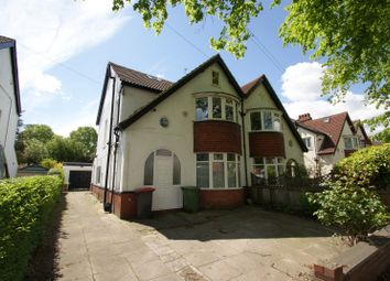 Thumbnail 5 bed semi-detached house to rent in The Turnways, Headingley, Leeds