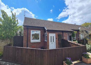 Thumbnail 1 bed terraced house for sale in Bradbury Close, Chippenham, Wiltshire