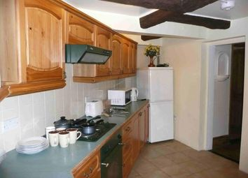 Thumbnail 3 bedroom terraced house to rent in Nile Road, Gillingham