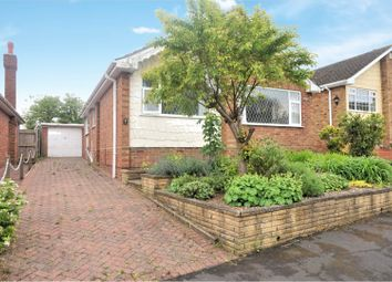 Thumbnail 2 bed detached bungalow for sale in Mill Close, Waltham