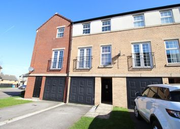 Thumbnail 3 bed property for sale in Lambwath Hall Court, Bransholme, Hull