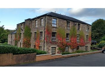 Thumbnail 2 bed flat to rent in Mill Court, Springbank Gardens, Dunblane