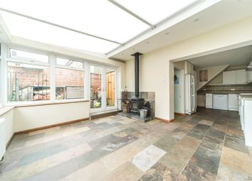 Thumbnail 3 bed semi-detached house for sale in Bonnington Green, Twydall, Kent