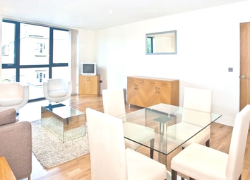 Thumbnail 1 bed flat to rent in 137 Downham Road, London