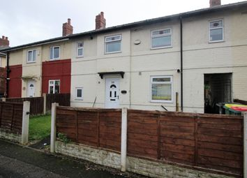 Thumbnail 4 bed terraced house for sale in Chestnut Crescent, Ribbleton, Preston