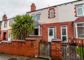 Thumbnail 3 bed terraced house for sale in Mansfield Road, Balby, Doncaster