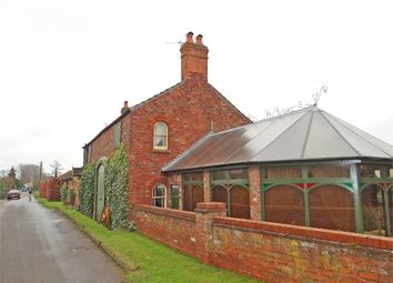 Thumbnail 4 bed detached house for sale in Siltside, Gosberton Risegate, Spalding, Lincolnshire