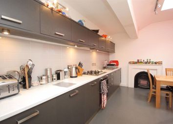 Thumbnail 4 bed flat to rent in Leopold Place, Edinburgh