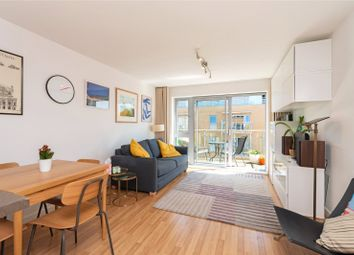 Thumbnail 1 bed flat for sale in Merchant Street, London