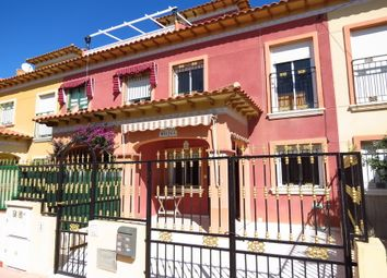 Thumbnail 2 bed town house for sale in Torrevieja La Torreta, Alicante, Spain
