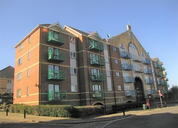 Thumbnail 2 bed flat for sale in Fitzroy House, Trawler Road, Maritime Quarter, Swansea