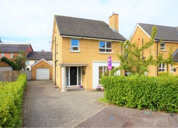 4 bed detached house for sale in Hanover Chase, Bangor BT19